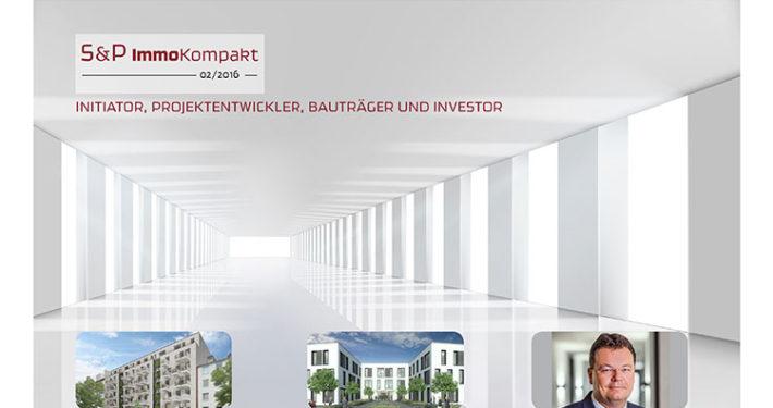 Sontowski & Partner ImmoKompakt Newsletter