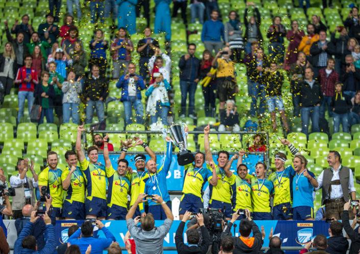 Rugby 7 München