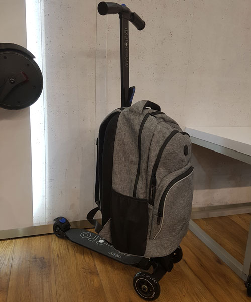 Micro Kickpack Scooter