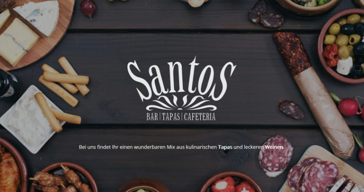 Santos Tapas Bar Nürnberg 2018