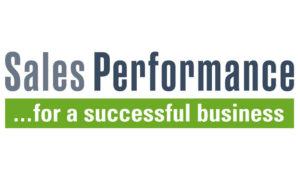 Sales Performance Logo 2018