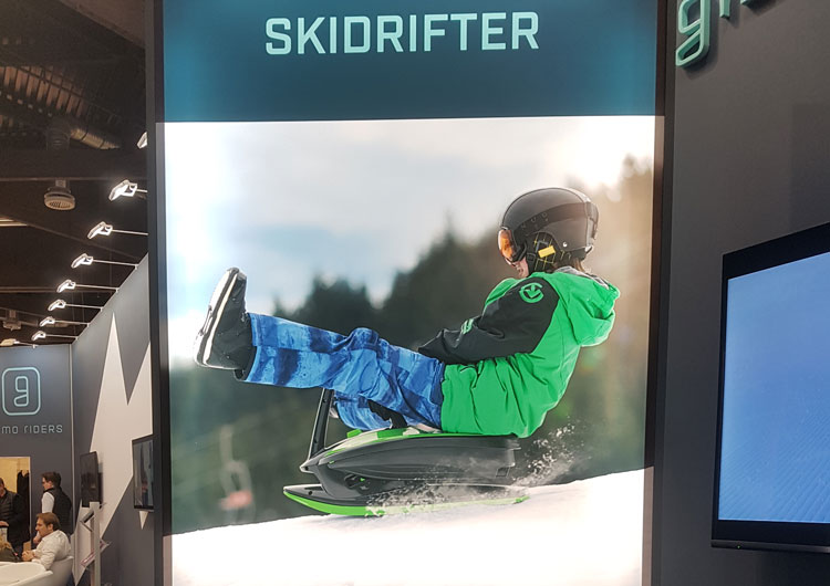 Spielwarenmesse Toy Fair 2019 - Gizmo Riders