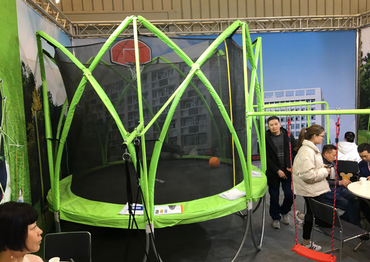 Spielwarenmesse Toy Fair 2019 - Tianxincn