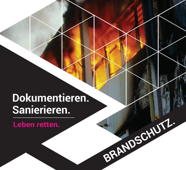 Hofmann Brandschutz Broschüre
