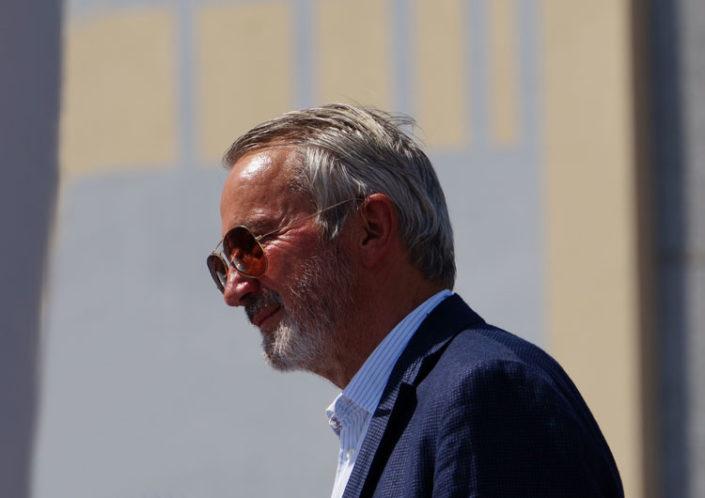 Bernd Junkers - 100 Jahrfeier 25.06.2019 in Dessau