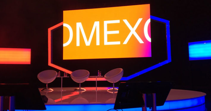 DMEXCO Köln Messe 2019