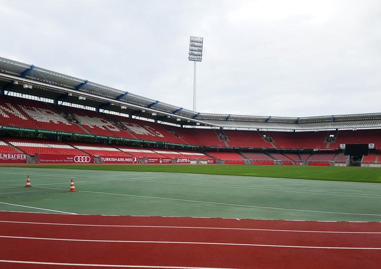 Kauri Spirit Fan Events 1. FC Nürnberg