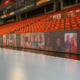SG Flensburg-Handewitt Fan-Collage LED Banden 2021