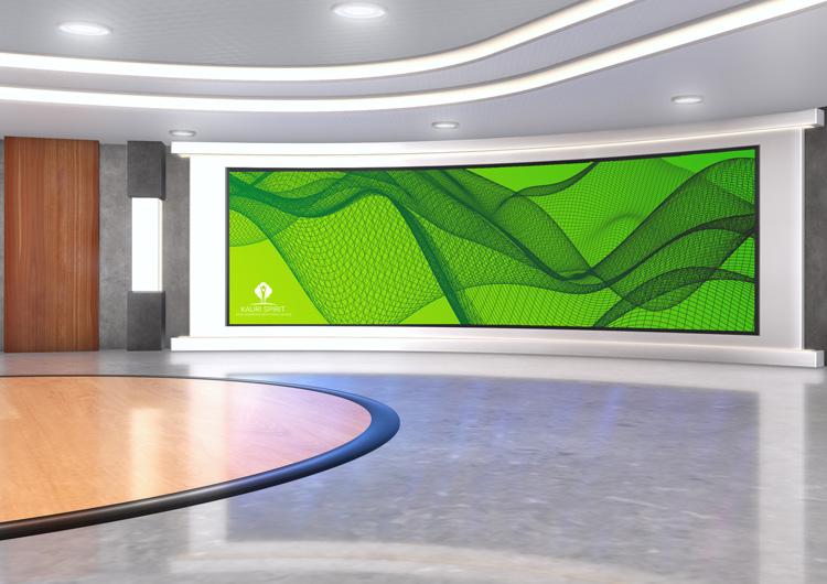 Kauri Spirit Inhouse-Messen schaffen virtuellen Draht 2021