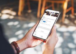 Strategie LinkedIn in vier Schritten Kauri Spirit
